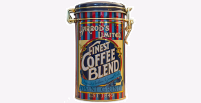 Harrod's Coffee Blend